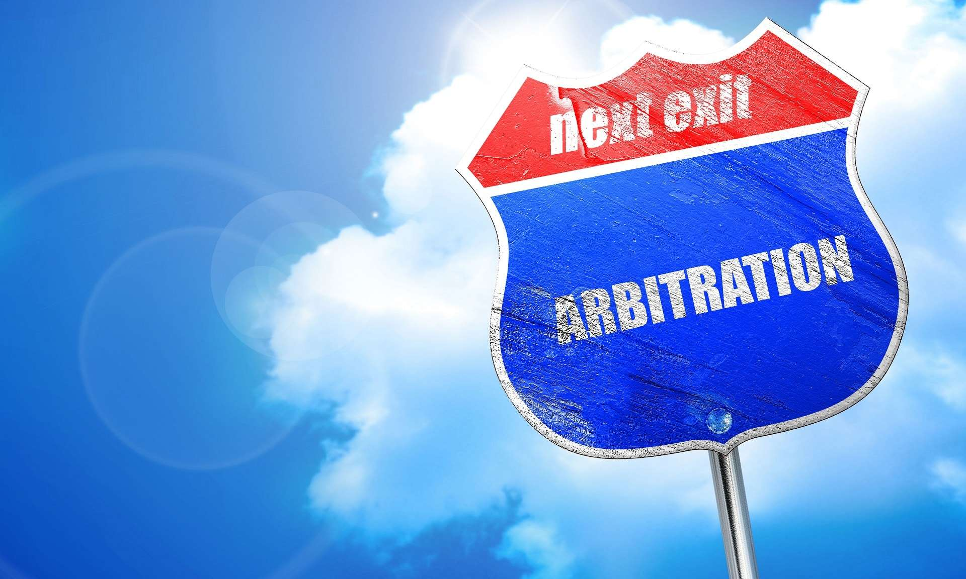 FINRA arbitration case