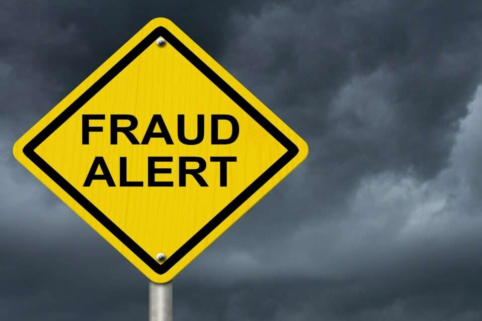 beware of fraudulent investments related to COVID-19