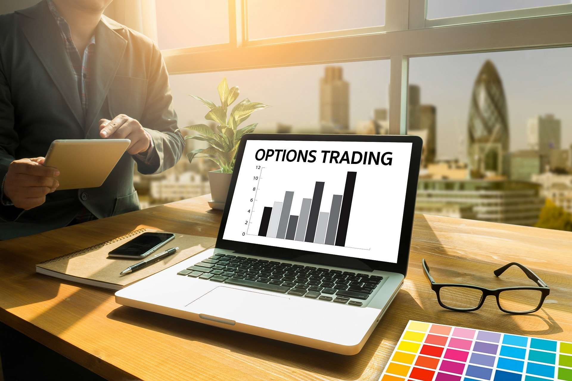 lost money options trading